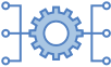 Automated Workflows Logo